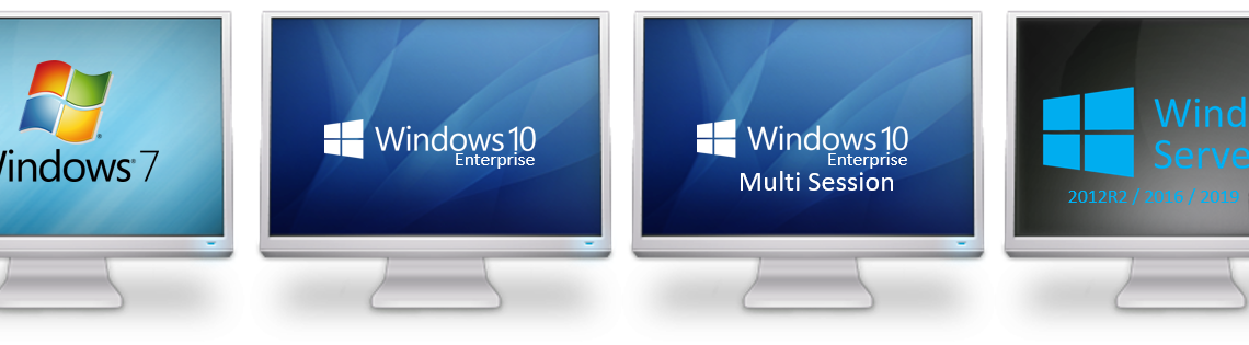 Windows Virtual Desktop Part 2 – Requirements and