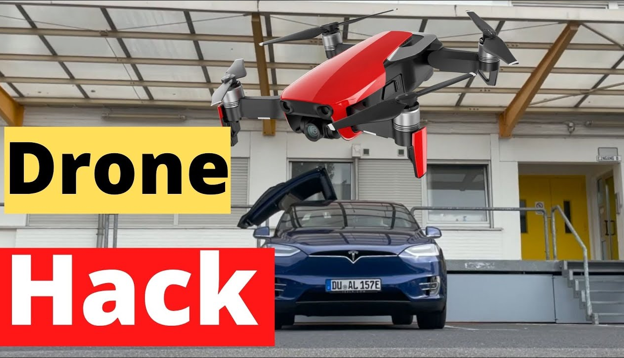 T-Bone the Tesla hacker?